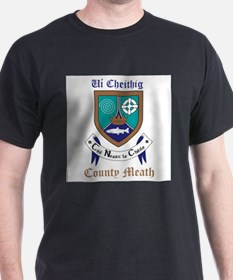 Ui Cheithig - County Meath T-Shirt