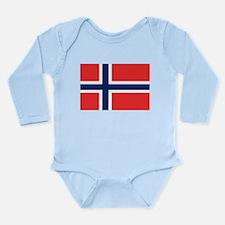 Norway Body Suit