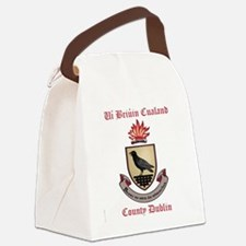 Ui Briuin Cualand - County Dublin Canvas Lunch Bag