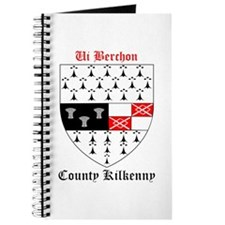 Ui Berchon - County Kilkenny Journal