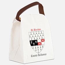 Ui Berchon - County Kilkenny Canvas Lunch Bag