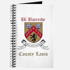 Ui Bairrche - County Laois Journal