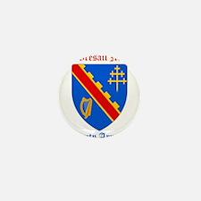 Ua Bresail Macha - County Armagh Mini Button