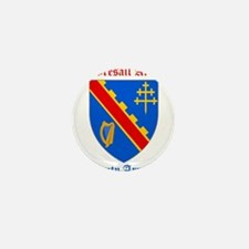 Ua Bresail Airthir - County Armagh Mini Button