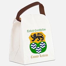Tellach Cearbhallan - County Leitrim Canvas Lunch