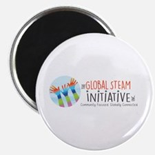 The GSI Magnet