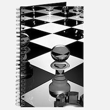 Chess Board Journal