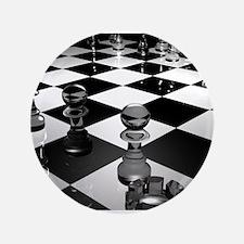 Chess Board Button