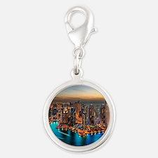 Dubai Skyline Charms