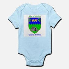 Siol Faolchain - County Wicklow Body Suit