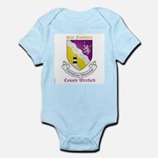 Siol Faolchain - County Wexford Body Suit