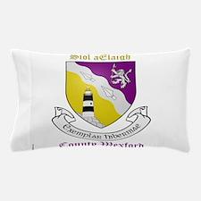 Siol aElaigh - County Wexford Pillow Case