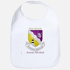 Siol aElaigh - County Wexford Bib