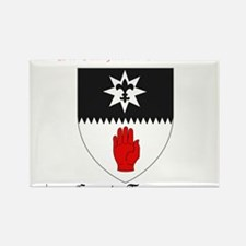 Sil Tuathail an Tuaiscirt - County Tyrone Magnets
