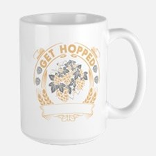 Get Hopped Mug
