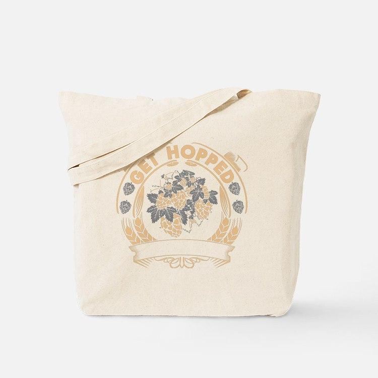 Get Hopped Tote Bag