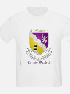 Sil Maeluidir - County Wexford T-Shirt