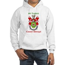 Sil Lugdach - County Donegal Hoodie