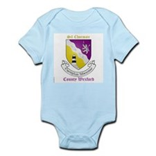 Sil Chormaic - County Wexford Body Suit
