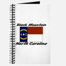 Black Mountain North Carolina Journal