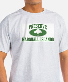 Preserve Marshall Islands T-Shirt