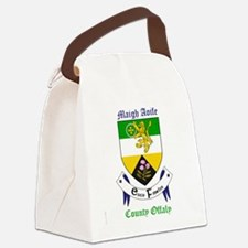 Maigh Aoife - County Offaly Canvas Lunch Bag