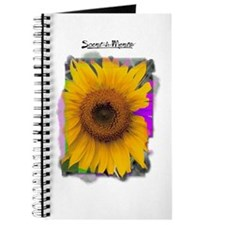 Scent-A-Ments Journal