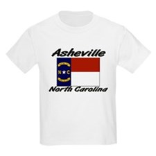 Asheville North Carolina T-Shirt