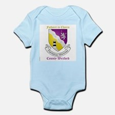 Fothairt in Chairn - County Wexford Body Suit
