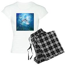 Wonderful dolphin Pajamas