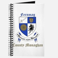 Fernmag - County Monaghan Journal