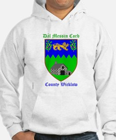 Dal Messin Corb - County Wicklow Hoodie