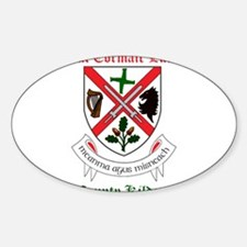 Dal Cormaic Luisc - County Kildare Decal