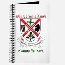 Dal Cormaic Luisc - County Kildare Journal