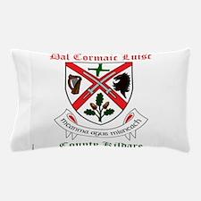Dal Cormaic Luisc - County Kildare Pillow Case