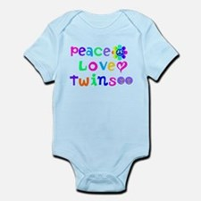 Unique Slogan Infant Bodysuit