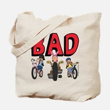 Bob's Burgers Speak Easy Tote Bag