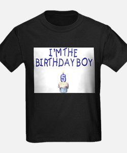 Cool 5th birthday T