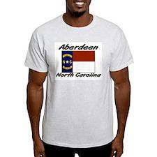 Aberdeen North Carolina T-Shirt