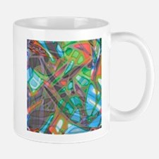 Colorful Stained Glass G2 Mug