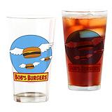 Bobsburgerstv Drinking Glass