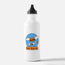 Bob's Burgers Flying B Water Bottle