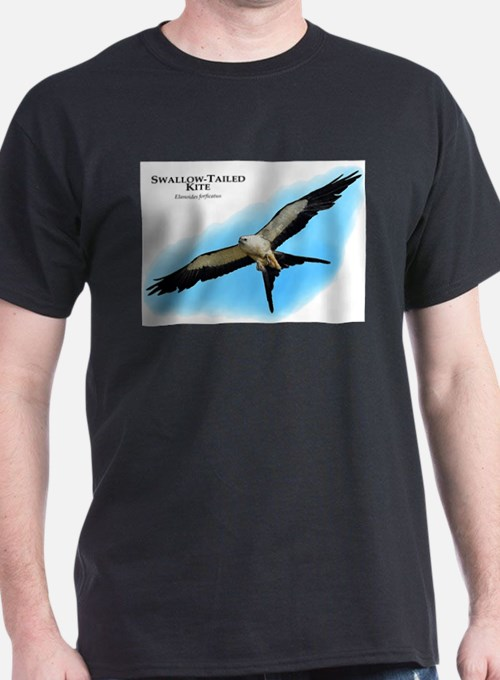 Cute Swallow tailed kite T-Shirt