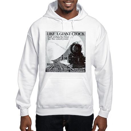 1929 Broadway Limited Hooded Sweatshirt