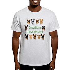 Unique Cardi T-Shirt