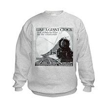 1929 Broadway Limited Sweatshirt