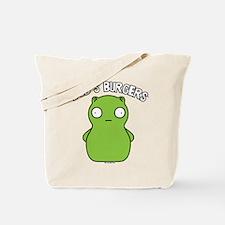 Bob's Burgers Kuchi Kopi Tote Bag