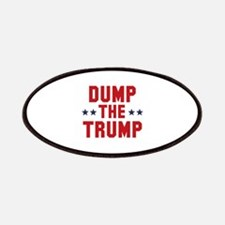 Dump The Trump Patches