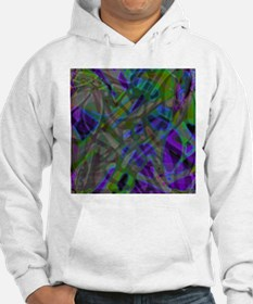 Colorful Stained Glass G3 Hoodie