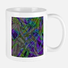 Colorful Stained Glass G3 Mug